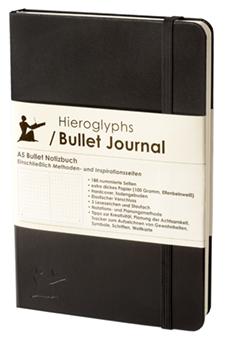 bullet journal mit anleitung auf deutsch hieroglyphs. Black Bedroom Furniture Sets. Home Design Ideas